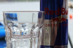 red bull vodka Slapy