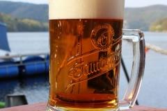 pivo Slapy Marine