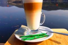 latte-macchiato Slapy Marine