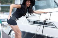 Modeling Slapy Marine 2012